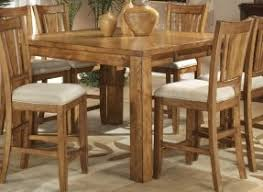 Oak Bistro Table Oak Pub Table Home Design Ideas And Pictures