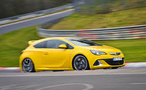 opel yellow riwal888 blog new opel astra j opc exclusive high performance