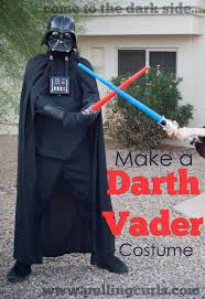 Best 20 Darth Vader Halloween Costume Ideas On Pinterest Darth