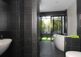 tile floors bathroom floor shower ideas off white black wood