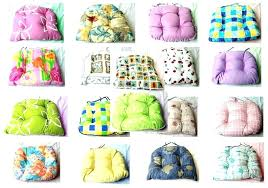 Chair Pads Dining Room Chairs Dining Chair Cushion Pattern Wonderful Dining Chair Cushions Chair