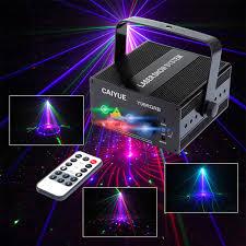 new 96 patterns rgb mini laser projector light dj disco
