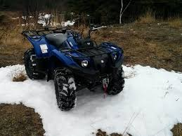 newfoundland 2014 kodiak 450 eps yamaha grizzly atv forum