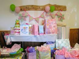 cool how to make baby shower decorations at home decorating ideas