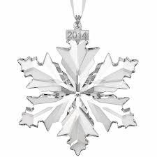 swarovski annual edition 2014 ornament