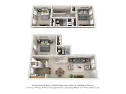 floor plans old mill townhomes