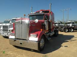 kenworth truck tractor 1995 kenworth w900b t a truck tractor