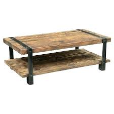 wood and wrought iron table bowen coffee table williams sonoma iron and wood coffee table square