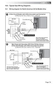 awesome gfci wiring diagram ideas wiring schematic tvservice us