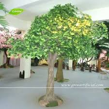 57 best artificial green trees images on green trees