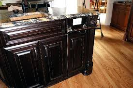 kitchen island electrical outlet kitchen island with electrical outlet kitchen island outlet