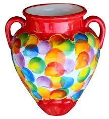 sale wall flower pot spanish wall tinaja bubbles