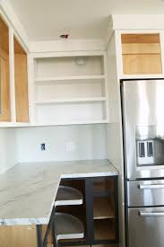 Ana White Open Wall Cabinet  Wide X  Tall DIY Projects - White kitchen wall cabinets