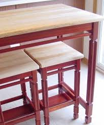Farmers Kitchen Table by One Reader U0027s Interpretation Of The Woodsmith Kitchen Table