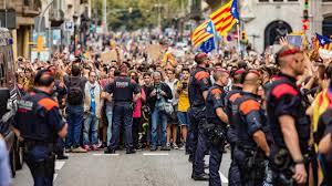 video chronologie katalonien morgenmagazin ard das erste