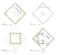 guest house floor plans gallery of guest house smng a architects 7