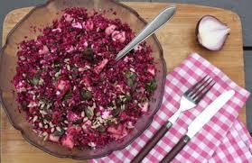 la cuisine d amandine comment j ai appris à faire une autre salade de chou avec