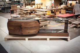 Wooden Furniture Design 2017 Cosentino Canada En Milan Design Week 2017 U201cmadera Meets Dekton U201d