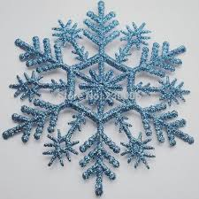 snowflakes decorations designcorner