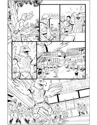 comic book coloring pages u2013 pilular u2013 coloring pages center