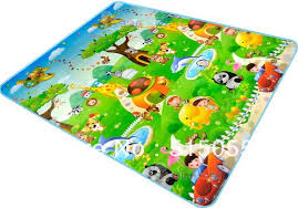 Childrens Play Rug Online Shop Promotion Authorized Authentic Maboshi Baby Play Mat