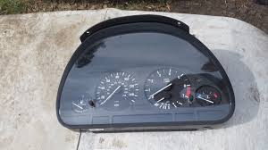 used bmw x5 instrument clusters for sale