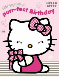 ascii kitty happy birthday free reference images clipart