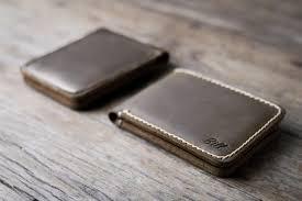 best man leather wallet handmade personalized wedding gift idea