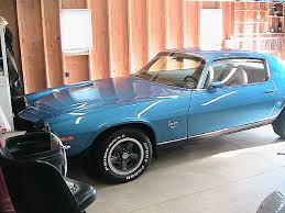 1973 chevy camaro z28 for sale 1973 chevrolet camaro z28 rs type lt for sale jessup pennsylvania