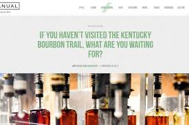 Kentucky traveler checks images News articles about ky 39 s leading bourbon tour provider mint julep jpg