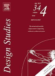 Design Studies Journal Template | design studies sciencedirect com