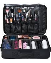 professional makeup artist organizer deal on ollieroo makeup professional 14 4 x