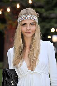 hippy headband hippie headbands for summer popsugar beauty