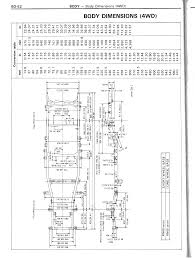 toyota hilux surf 2 4 1988 auto images and specification