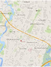 Queens Neighborhood Map Our Neighborhood