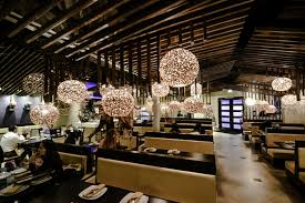 jasmine thai restaurant by relativity architects woodland hills