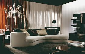 Modern Furniture In Los Angeles by Be Unique And Home All At The Same Time Giorgio Vogue Sofa