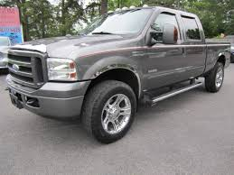 Ford Diesel Turbo Trucks - 2007 ford f250 xlt pickup 4x4 turbo diesel atlantic auto sales