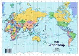 world map of capital cities world map showing capital cities