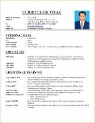 Job Resume Management by Curriculum Vitae Writers Journalist Resume Management Cover Letter