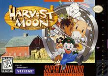 harvest moon harvest moon video game wikipedia