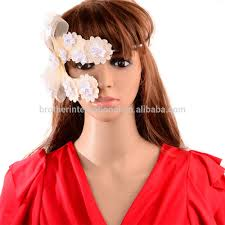 white halloween mask wholesale masque half face lace mask loup carnaval white mask lace