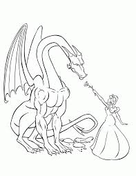 kids dragon pictures kids coloring