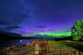 The Southern Lights Chasing Southern Lights Tasmania Jetblogger Jensen Chua Jetabout