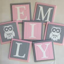 baby plaques baby name wall plaques products on wanelo