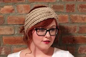 infinity headband gift set chunky knit turban headband earwarmer and infinity
