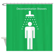 decontamination shower curtain by itsquickerbyrail
