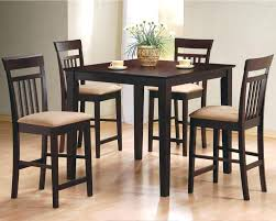 Bench Style Dining Table Sets Pub Style Dining Tables U2013 Mitventures Co