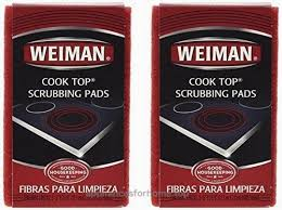 Cooktop Cleaning Creme 7 Best Cerama Bryte Glass Ceramic Stovetop Cleaning System Images
