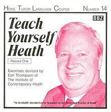 teach yourself heath wikipedia